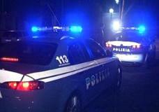 Palermo, la Polizia arresta tre persone armate