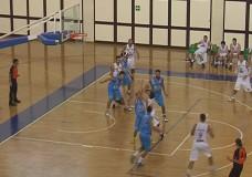 Basket, Aquila Palermo vincente all'esordio in casa