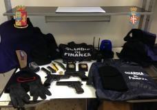 Palermo, Polizia e Carabinieri arrestano la banda delle finte forze dell'ordine, gli autori della rapina ai danni del giornalista Nunzio Quatrosi