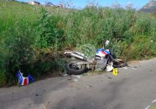 Incidente stradale a San Cipirello, muore Paolo Sudano
