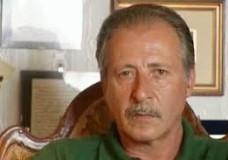 Palermo ricorda Paolo Borsellino, XXII anniversario
