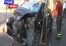 Incidente mortale a Palermo, muore a 22 anni